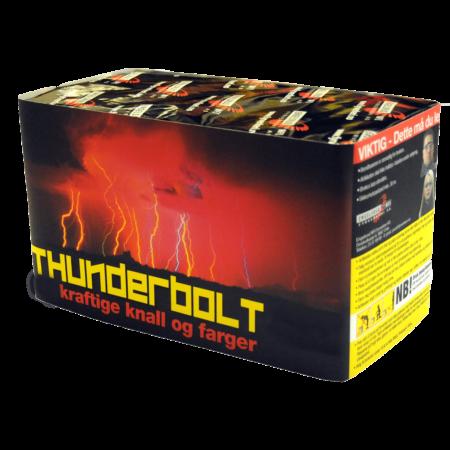 133-Thunderbolt Engelsrud Fyrverkeri