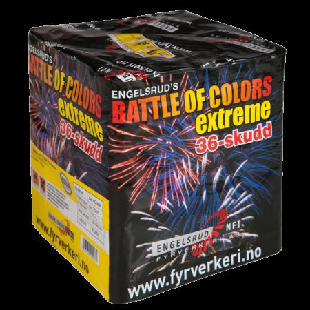 135-BattleOfColors Engelsrud Fyrverkeri