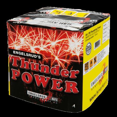 136-ThunderingPower Engelsrud Fyrverkeri