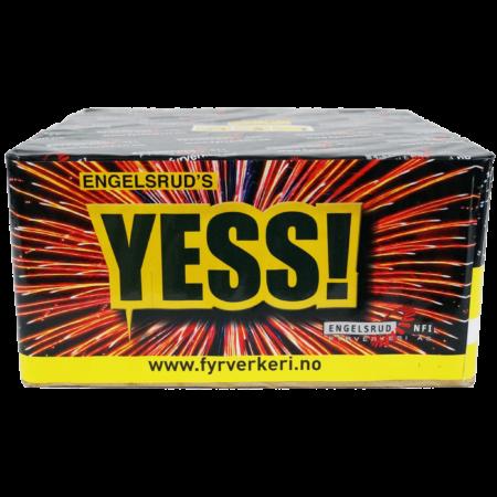 539-Yess Engelsrud Fyrverkeri